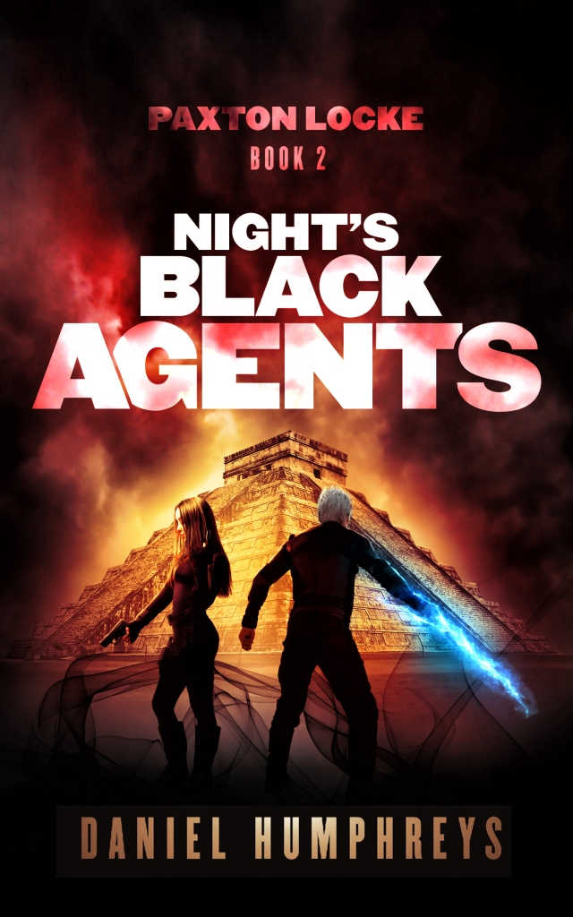 Night's Black Agents EBook